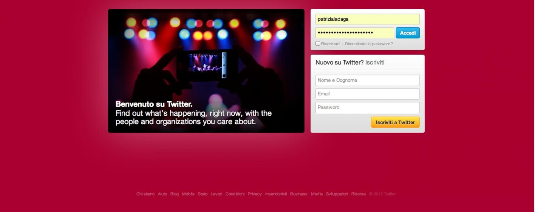 Un mese in Twitter: le cose che ho capito