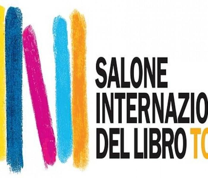 Una giornata al Salone del Libro di Torino