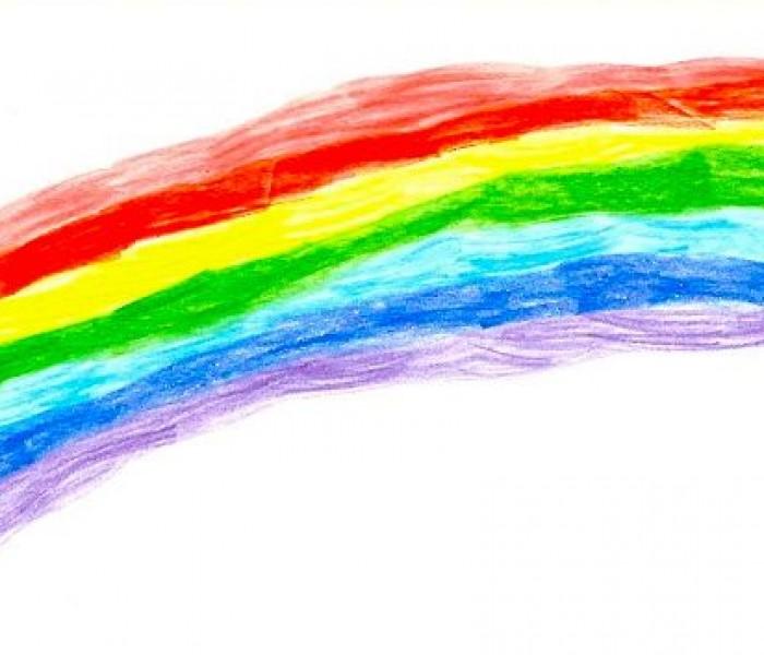 Un arcobaleno di aforismi