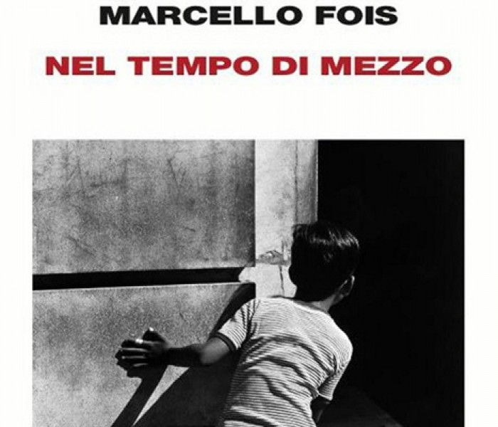 """""""Nel tempo di mezzo"""". Marcello Fois"""