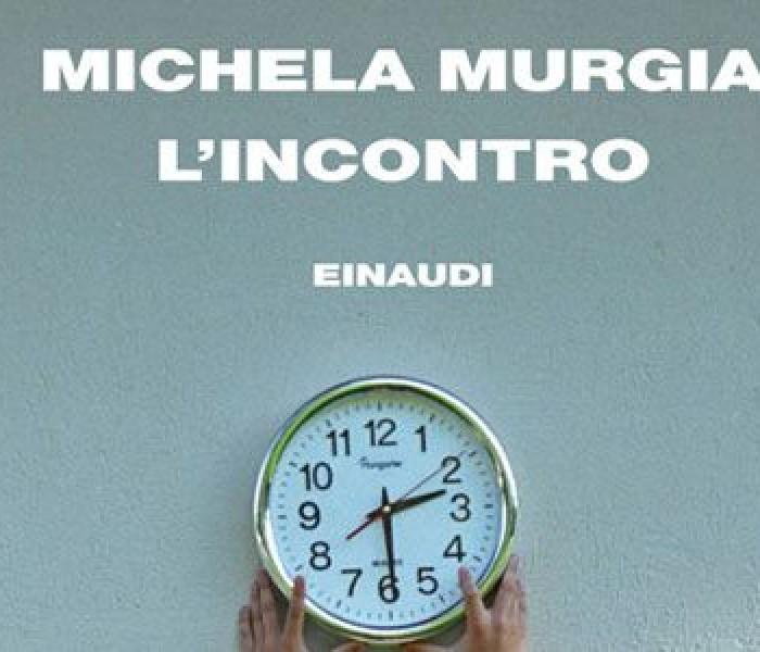L'incontro di Michela Murgia