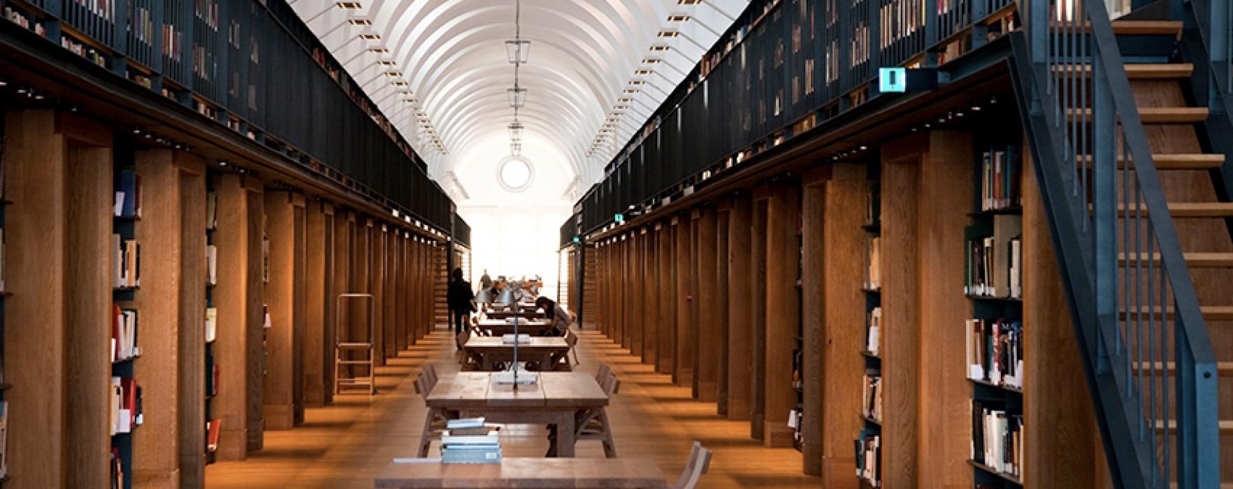 Librerie, quale futuro?