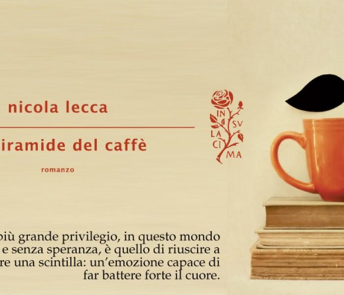 La piramide del caffè. Nicola Lecca