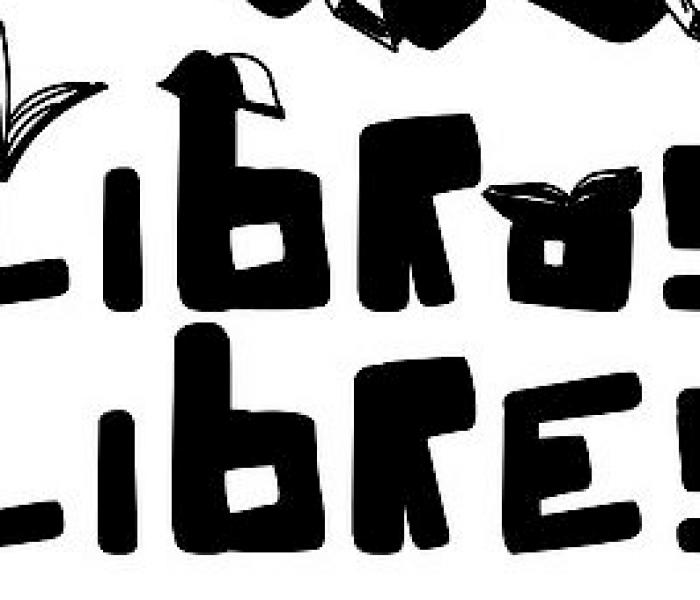 Libros Libres, la libreria dei libri gratis