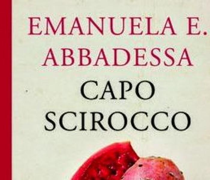 Capo Scirocco di Emanuela E. Abbadessa