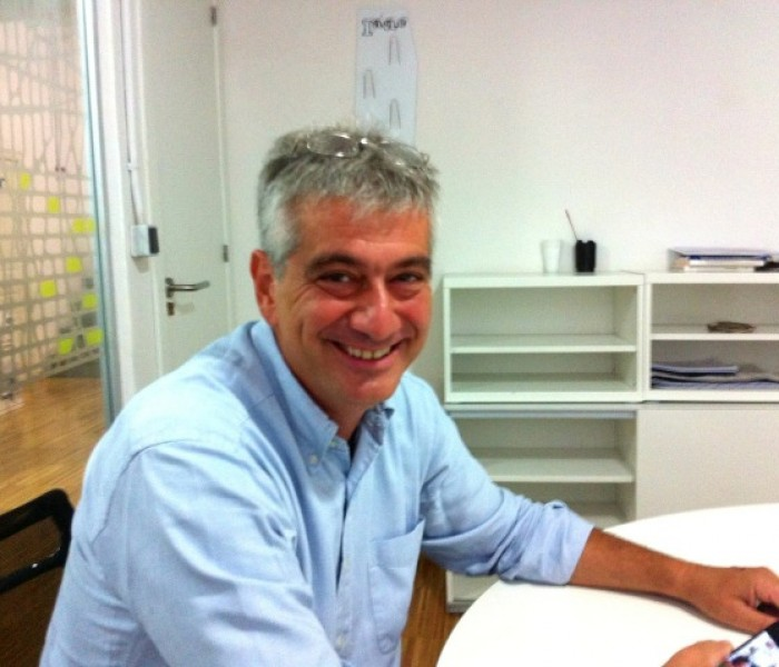 Enrico Dini, l'inventore che stampa case in 3D