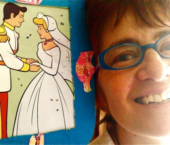 """Stefania Bertola: """"Con il mio romanzo vivrai ore spensierate"""""""