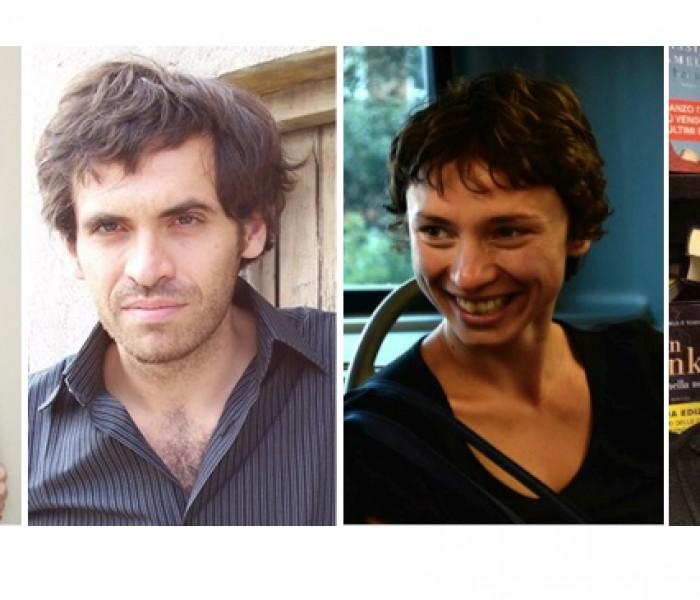 Pubblicare un libro: quattro domande per quattro editor