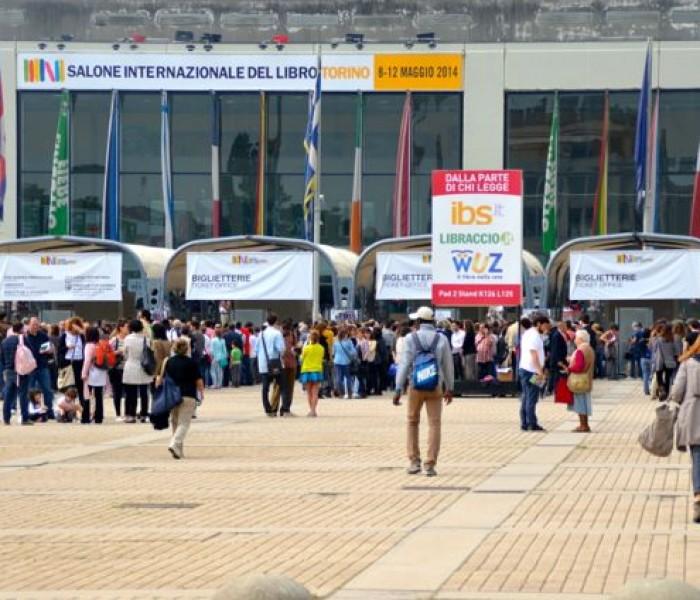 Salone del Libro di Torino 2014: libri ed eventi per tutti i gusti