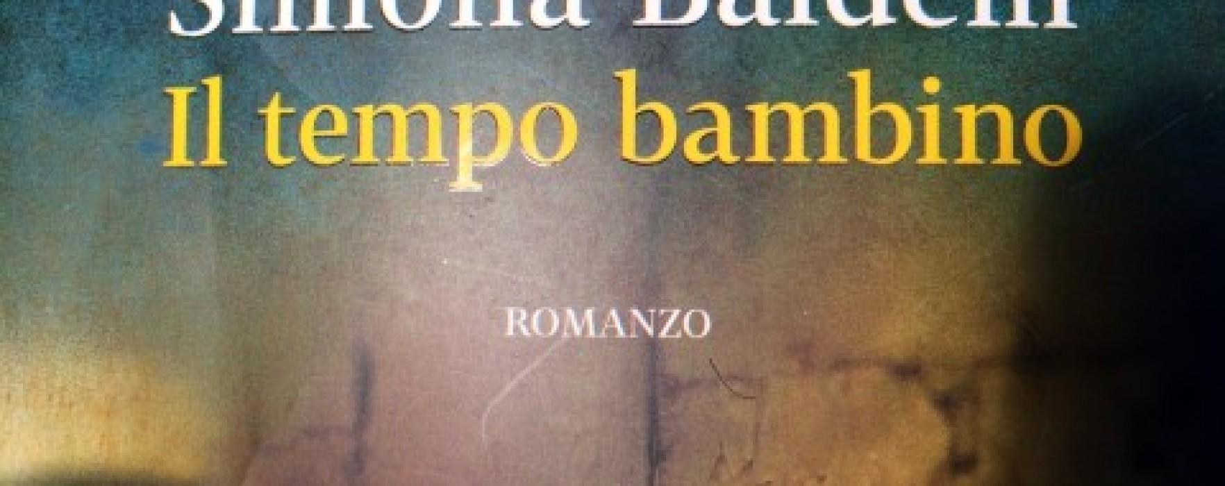 Il tempo Bambino. Simona Baldelli