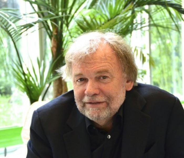 """Jostein Gaarder: """"I libri possono cambiare il mondo"""""""