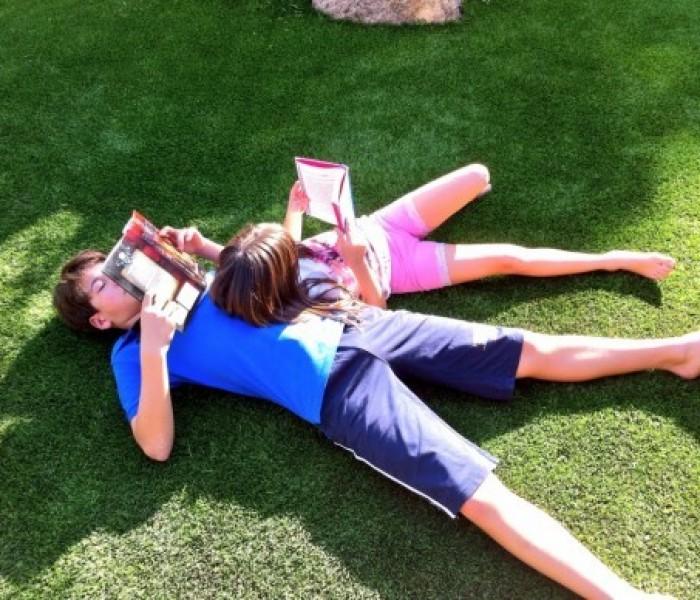 Estate 2014: dodici libri per le vacanze