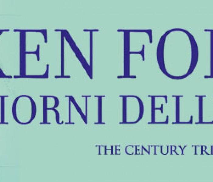 Concorso Mondadori-Ken Follett