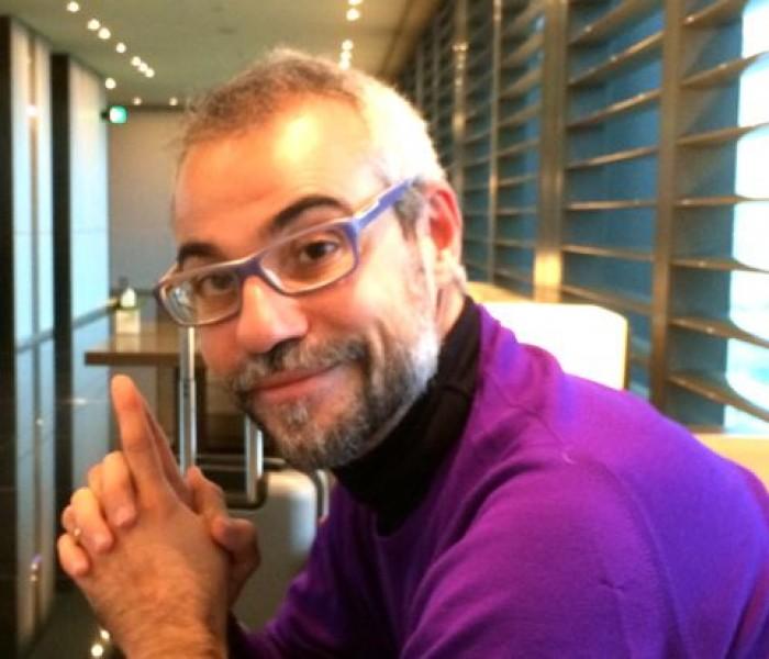 """Marco Malvaldi: """"La scienza aiuta a scrivere i gialli perché sviluppa la fantasia dell'impossibile"""""""