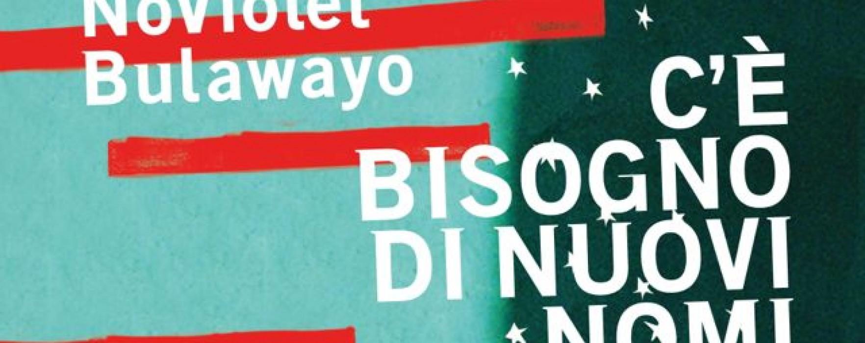 Dallo Zimbabwe agli Usa con NoViolet Bulawayo. Un libro splendido.