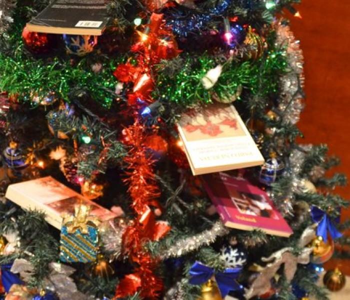 Sette libri del 2014 da mettere sotto l'albero di Natale