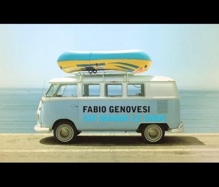 """""""Chi manda le onde"""" di Fabio Genovesi. Per ridere e per piangere."""