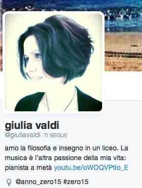 Giulia Valdi