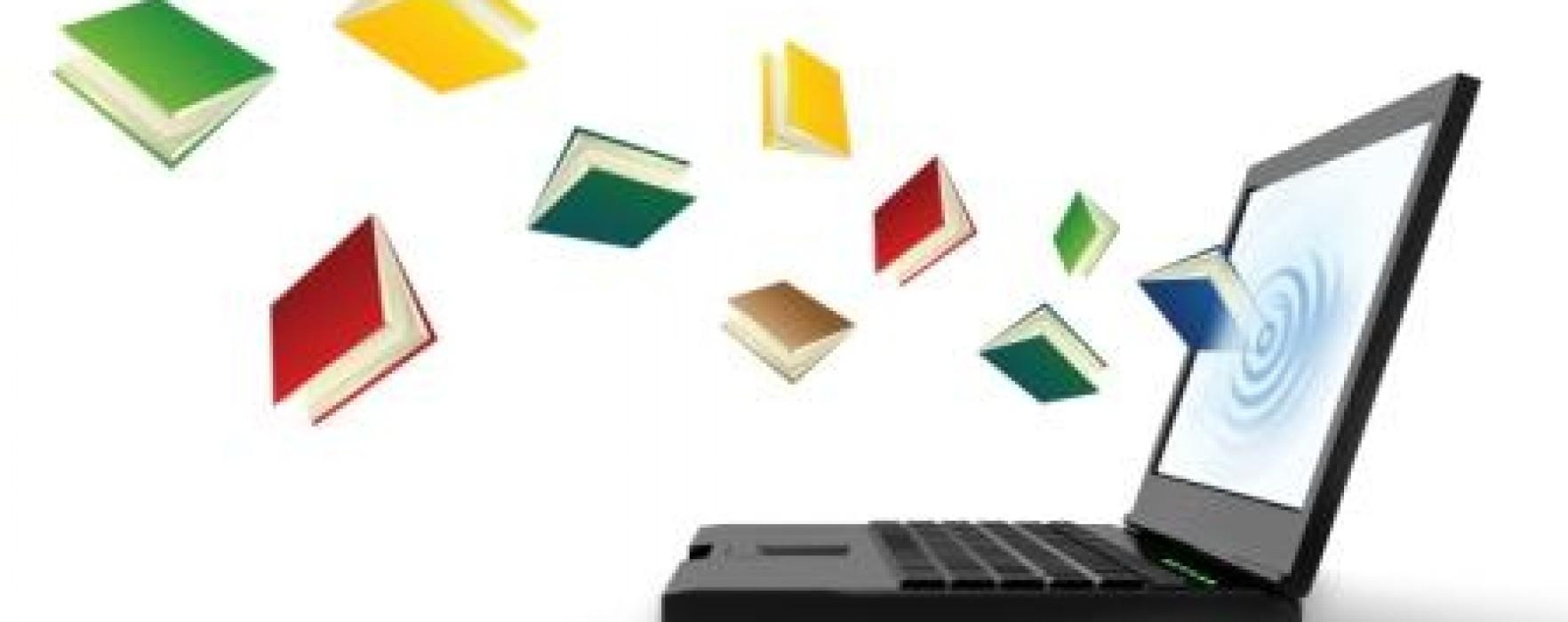 Degli scrittori ed editori in cerca di recensioni