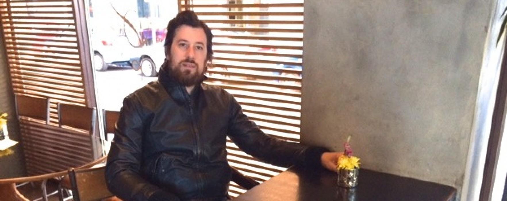 """Marco Missiroli: """"Il ruolo dello scrittore? Rivelare"""""""