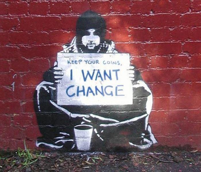 Artivismo sociale. Tra arte, cultura, protesta e buoni sentimenti