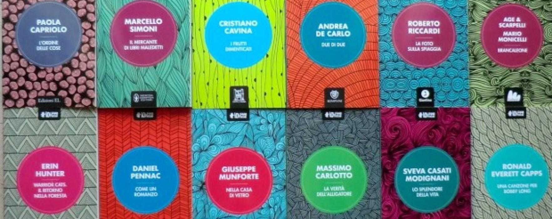 23 aprile – Giornata Mondiale del Libro e della Lettura. Leggete, gente, leggete!