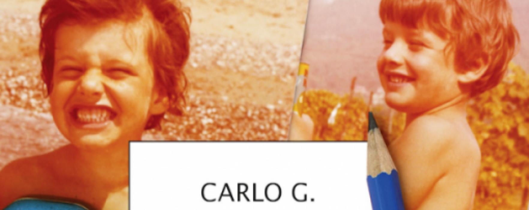 """""""Fossi in te io insisterei"""" di Carlo G. Gabardini"""