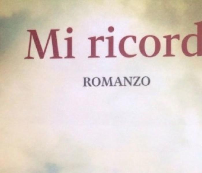 """""""Mi ricordo"""" di Paola Capriolo"""