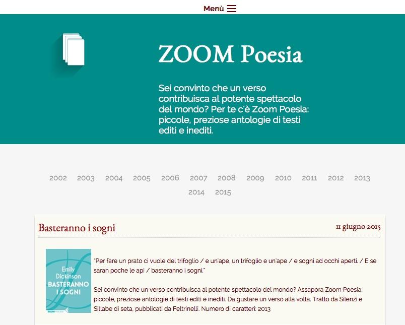 zoom poesia