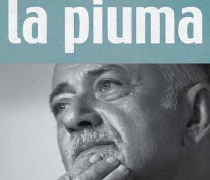 """Un anno senza Giorgio Faletti. Il libro postumo: """"La piuma"""""""