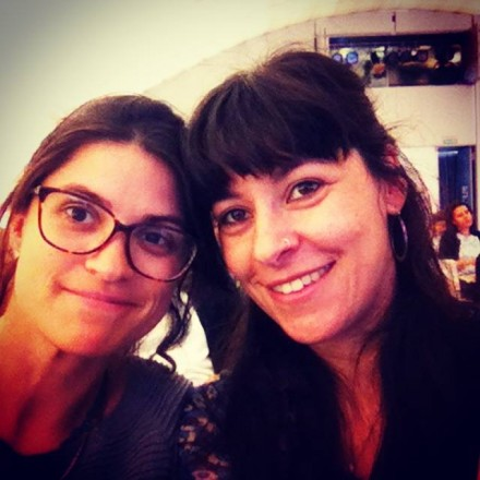 Ada Plazzo e Michela