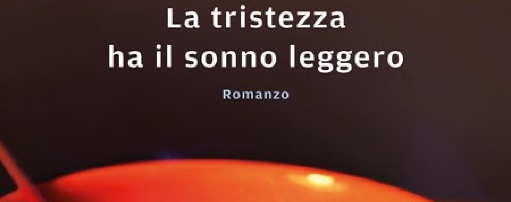 """""""La tristezza ha il sonno leggero"""" di Lorenzo Marone"""