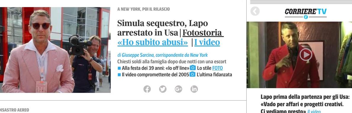 """Immagine tratta dal sito del """"Corriere della Sera"""""""
