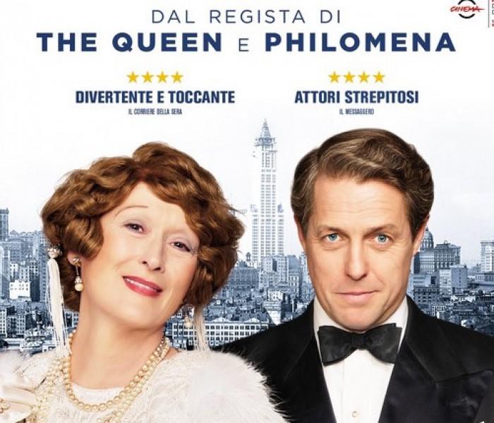 """Florence"". Meryl Streep e Hugh Grant spassosi"