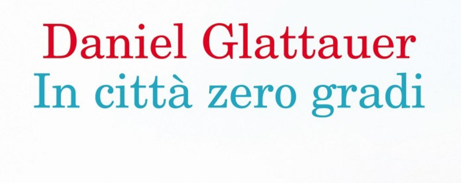 Daniel Glattauer: Freddo glaciale senza risate