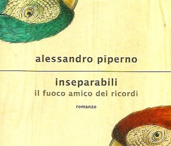 Inseparabili, vincitore Premio Strega 2012