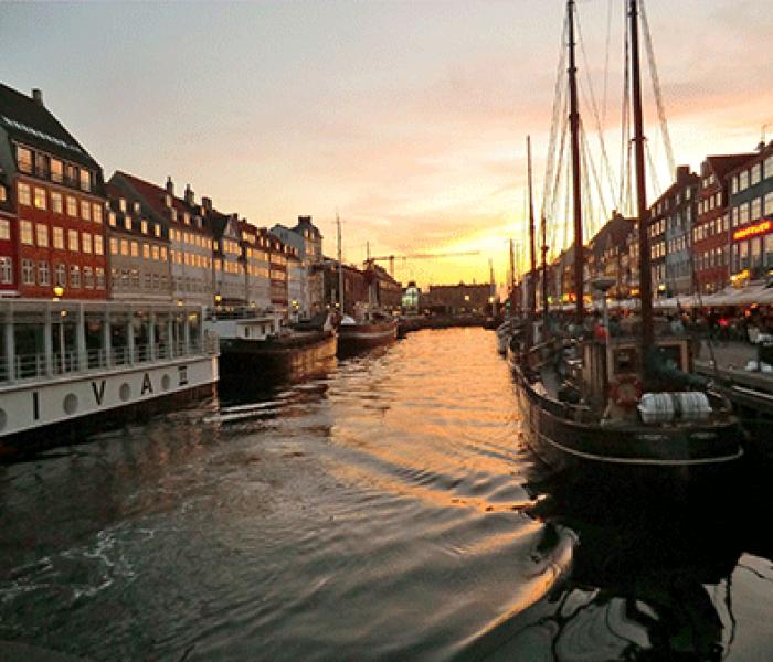 Copenhagen, le virtù della Sirenetta