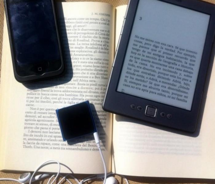 Della tecnologia e dei tempi andati