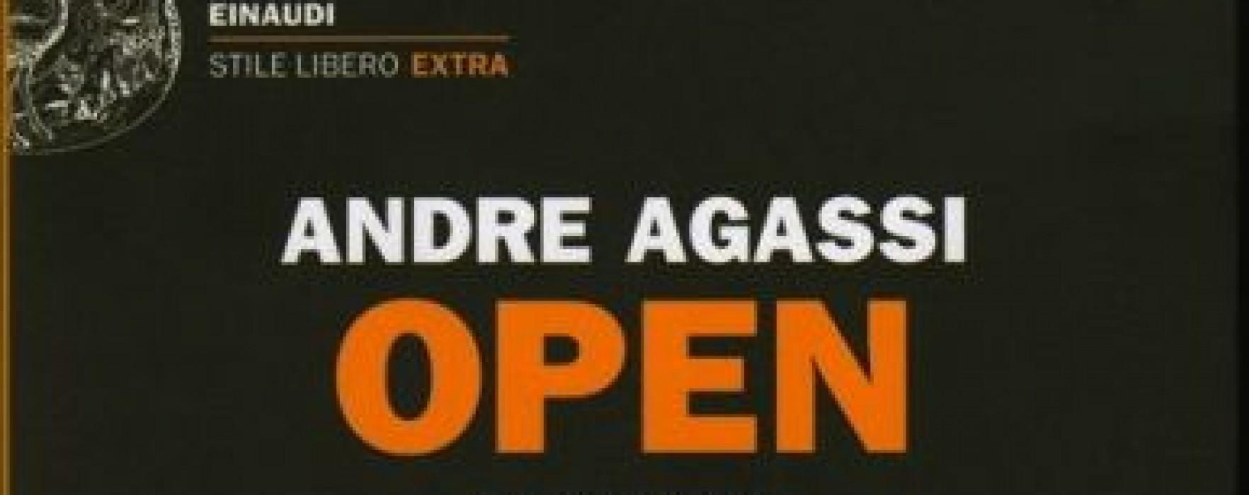 Open, la mia storia. Andre Agassi