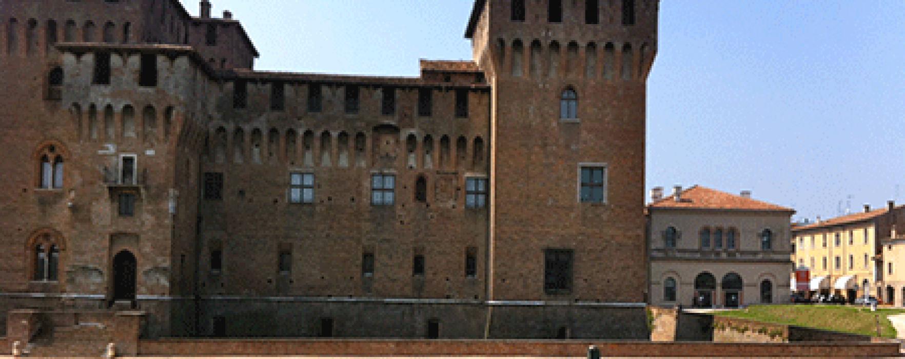 Festivaletteratura. Mantova, la cultura in piazza.