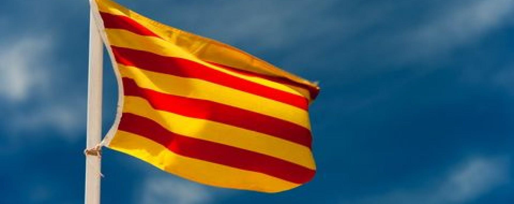 Barcellona, la Catalogna, e la voglia d'indipendenza.