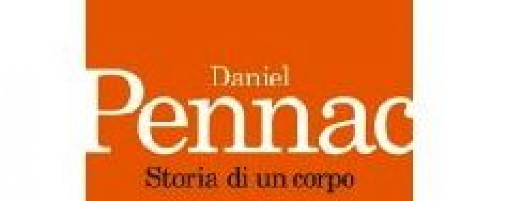 Storia di un corpo di Daniel Pennac