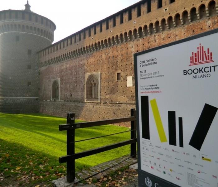 BookCity Milano 2012: cronache dalla città dei libri