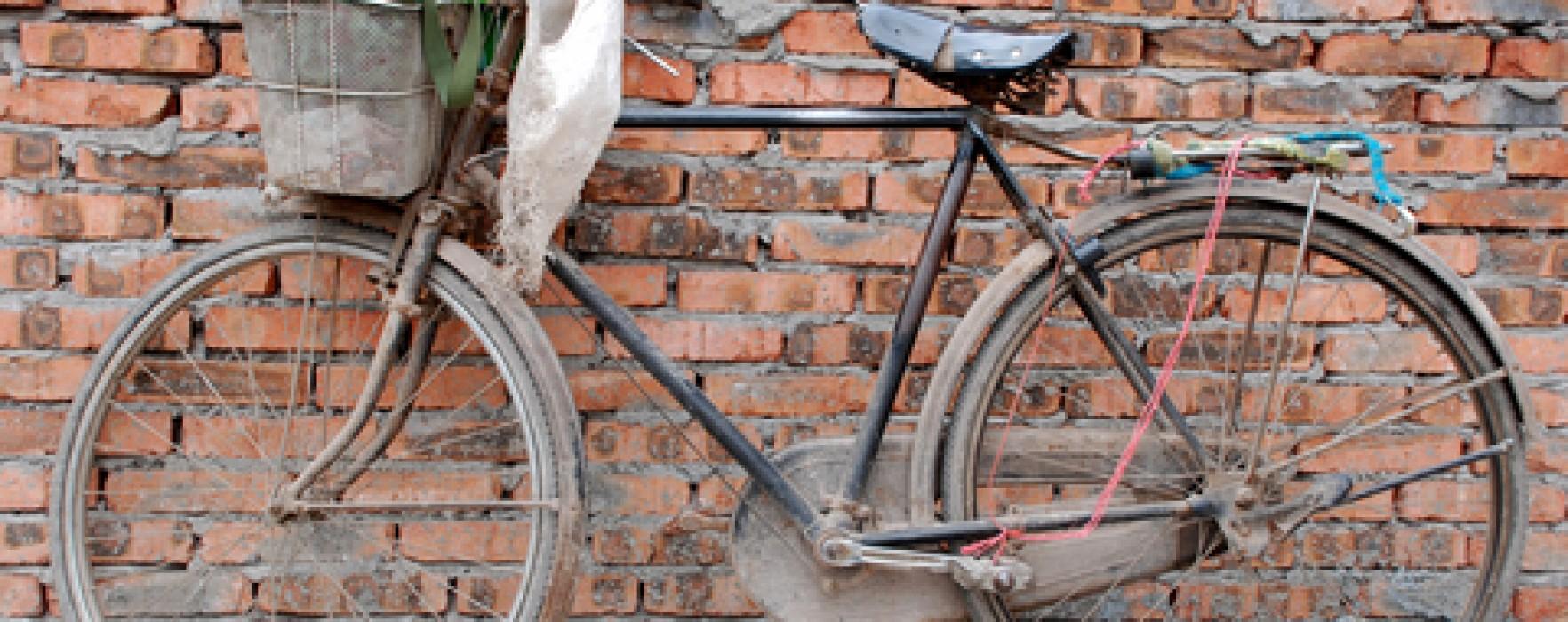 Il soldato che sapeva pedalare