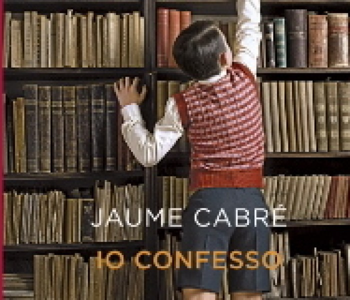 Io confesso. Jaume Cabré