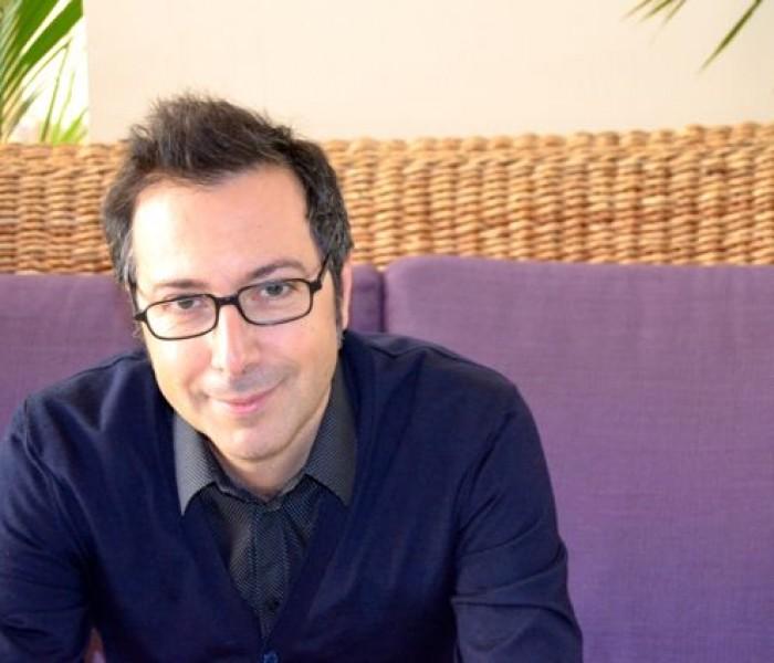 """Luca Bianchini: """"Sogno di scalare la classifica"""""""