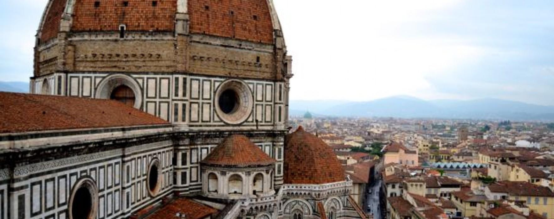 In Italia da turista. Tra arte, bellezza e inefficienza.
