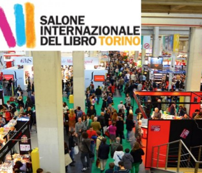 Il mio Salone del Libro di Torino
