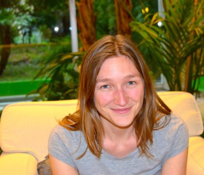 Marta Pastorino: la semplicità che non ti aspetti
