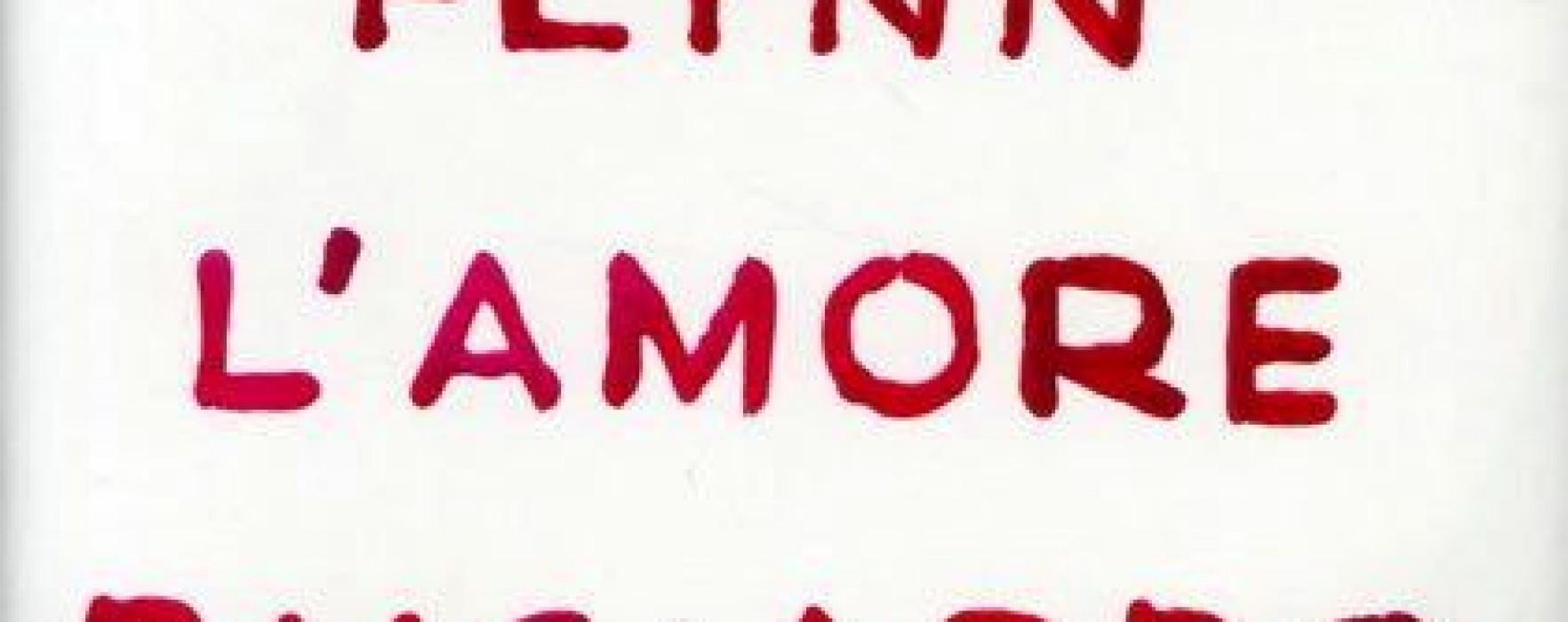 L'amore bugiardo di Gillian Flynn